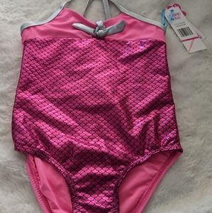 Big Girls Limited Too One Piece Swimming S…
